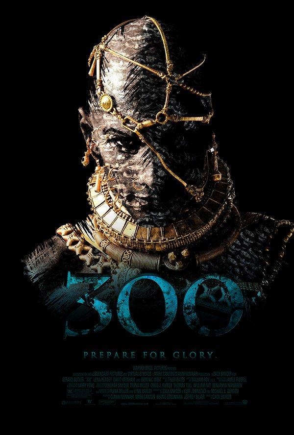 300  Battle of Artemisia  2013  posterMovie Posters 2013