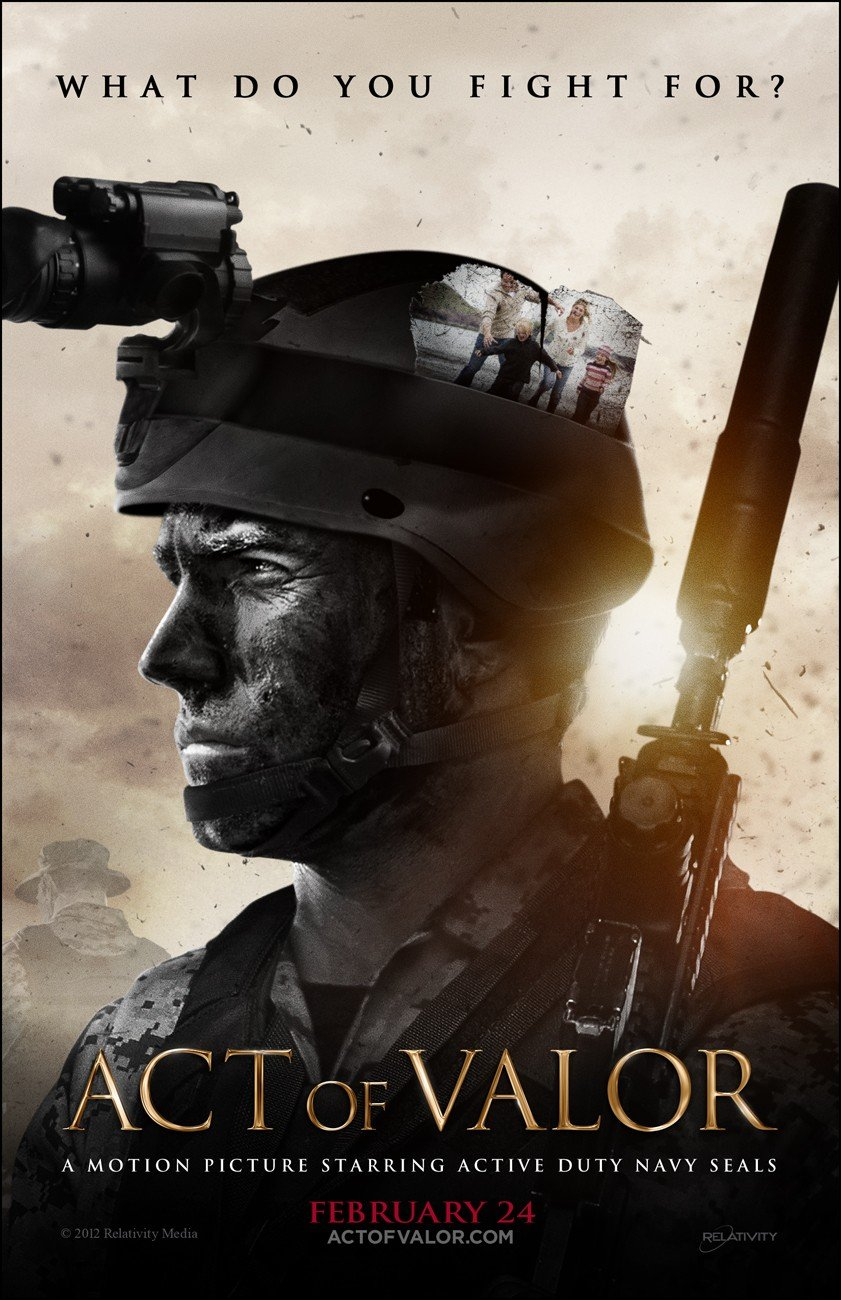Related Pictures Act Of Valor 2012 Official Trailer Hd Movie Navy ...