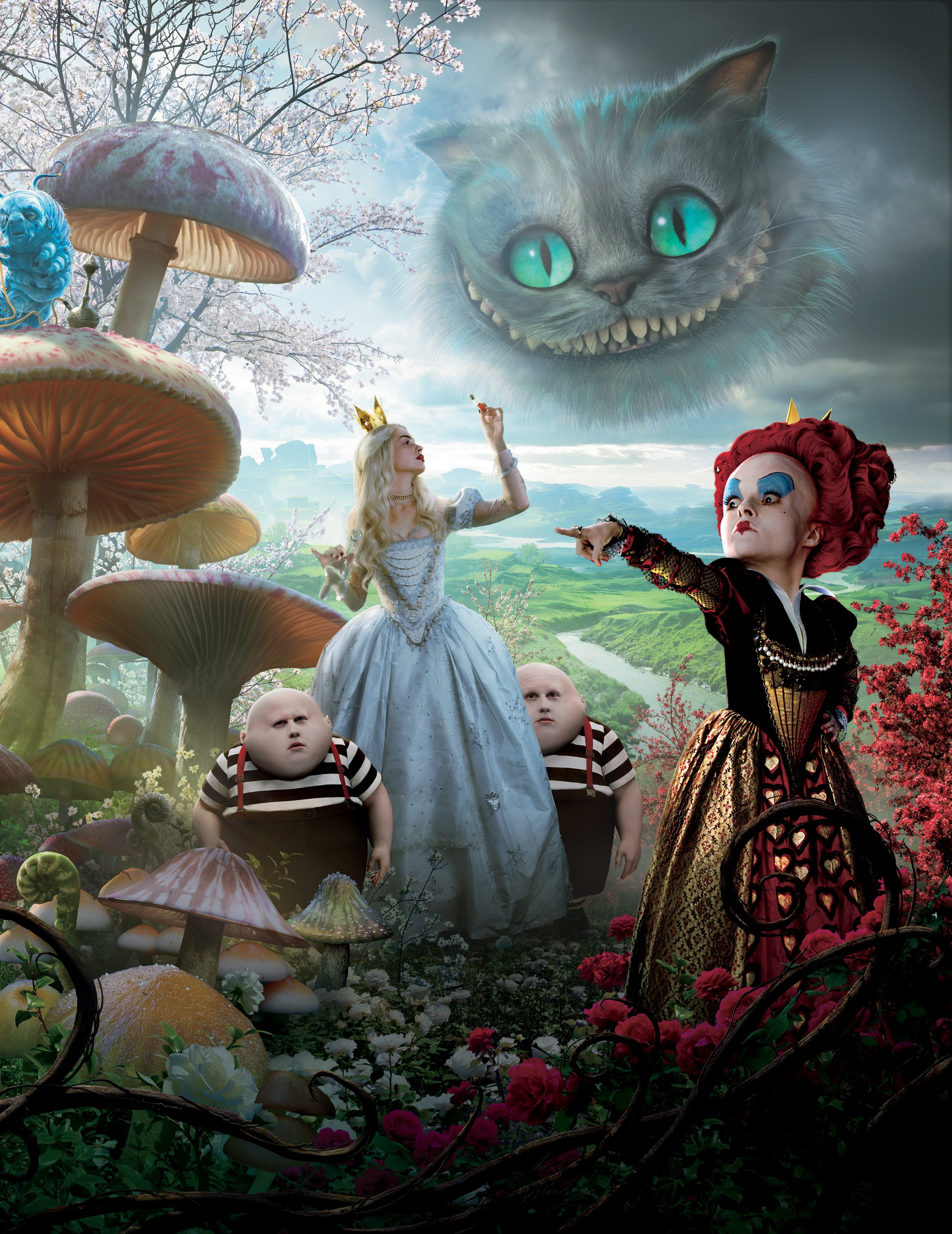 alice in wonderland online free movie