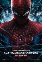 Amazing Spider-Man, The poster