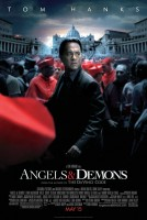 Angels & Demons poster