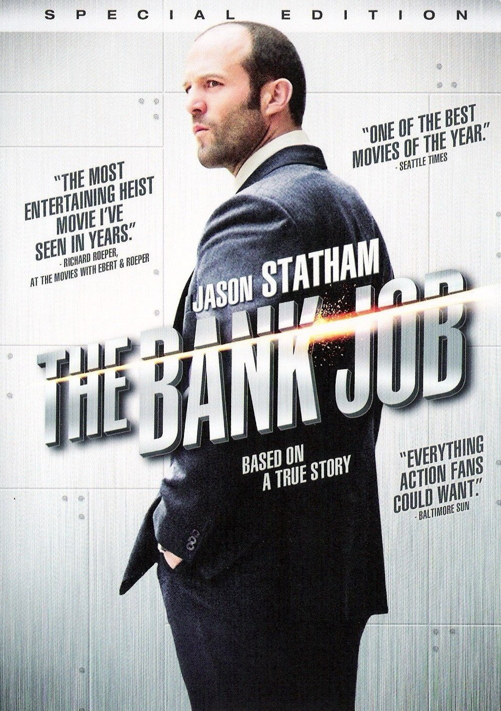 The Bank Job (2008) Tagalog Dubbed
