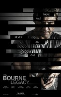 Bourne Legacy, The poster