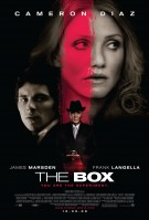 Box, The poster