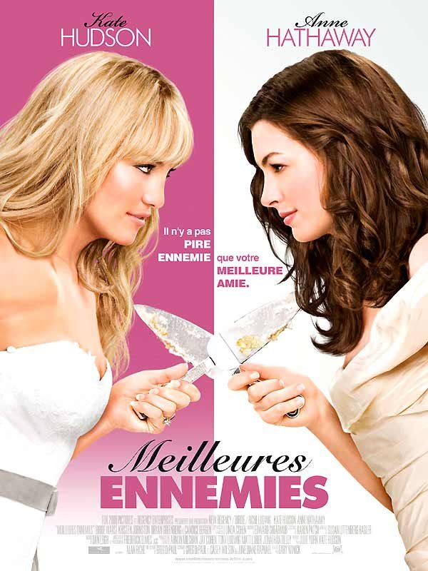 Bride Wars (2009) poster - FreeMoviePosters.net
