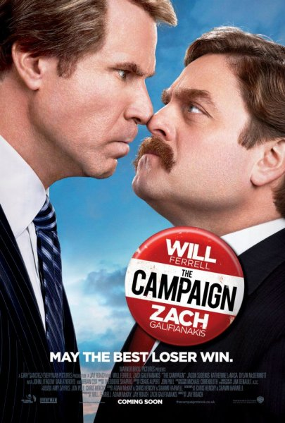 Campaign, The poster