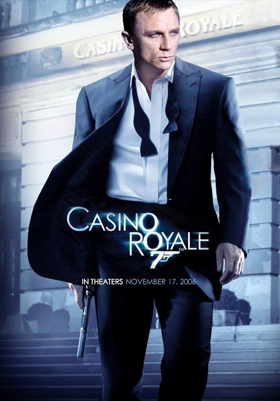 Film Casino Royale