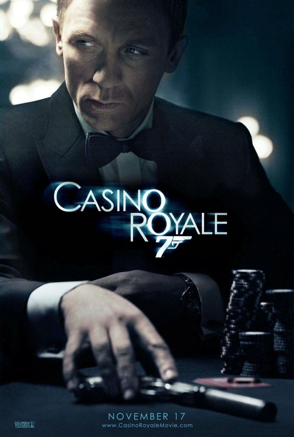 casino royale download movie