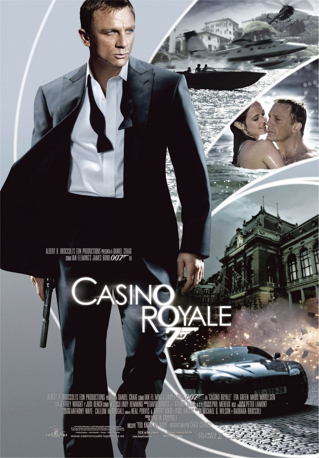 james bond casino royale full movie online wonky