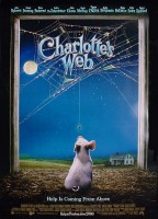Charlotte's Web poster