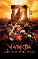 Chronicles of Narnia: The Lion, the Witch and the Wardrobe, The poster
