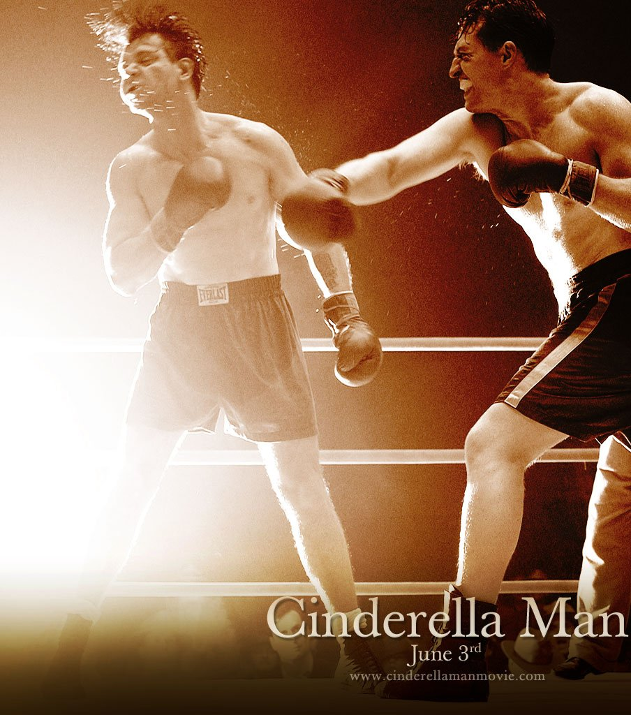 a cinderella man Free cinderella man papers, essays, and research papers.