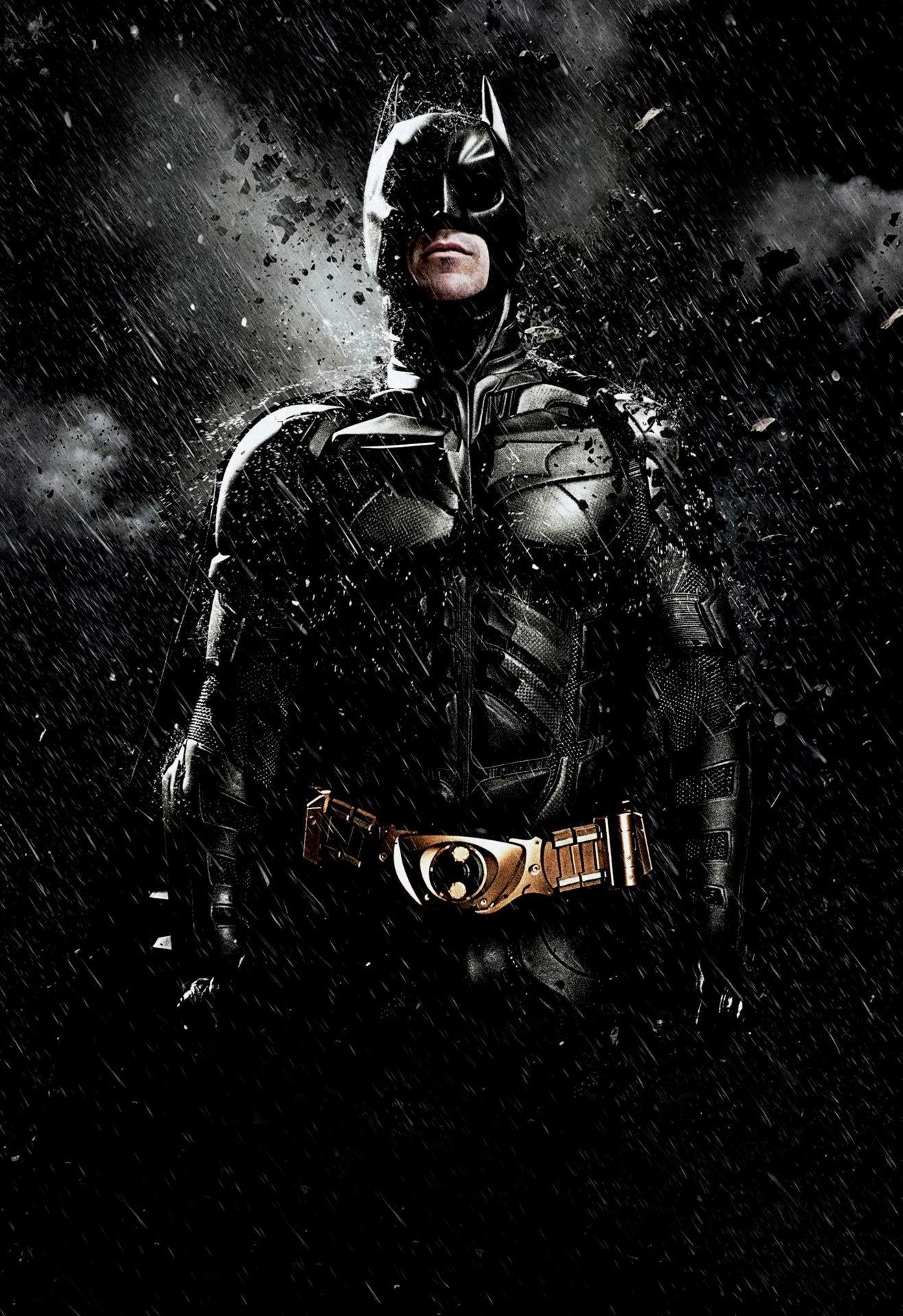 Dark Knight Rises Free