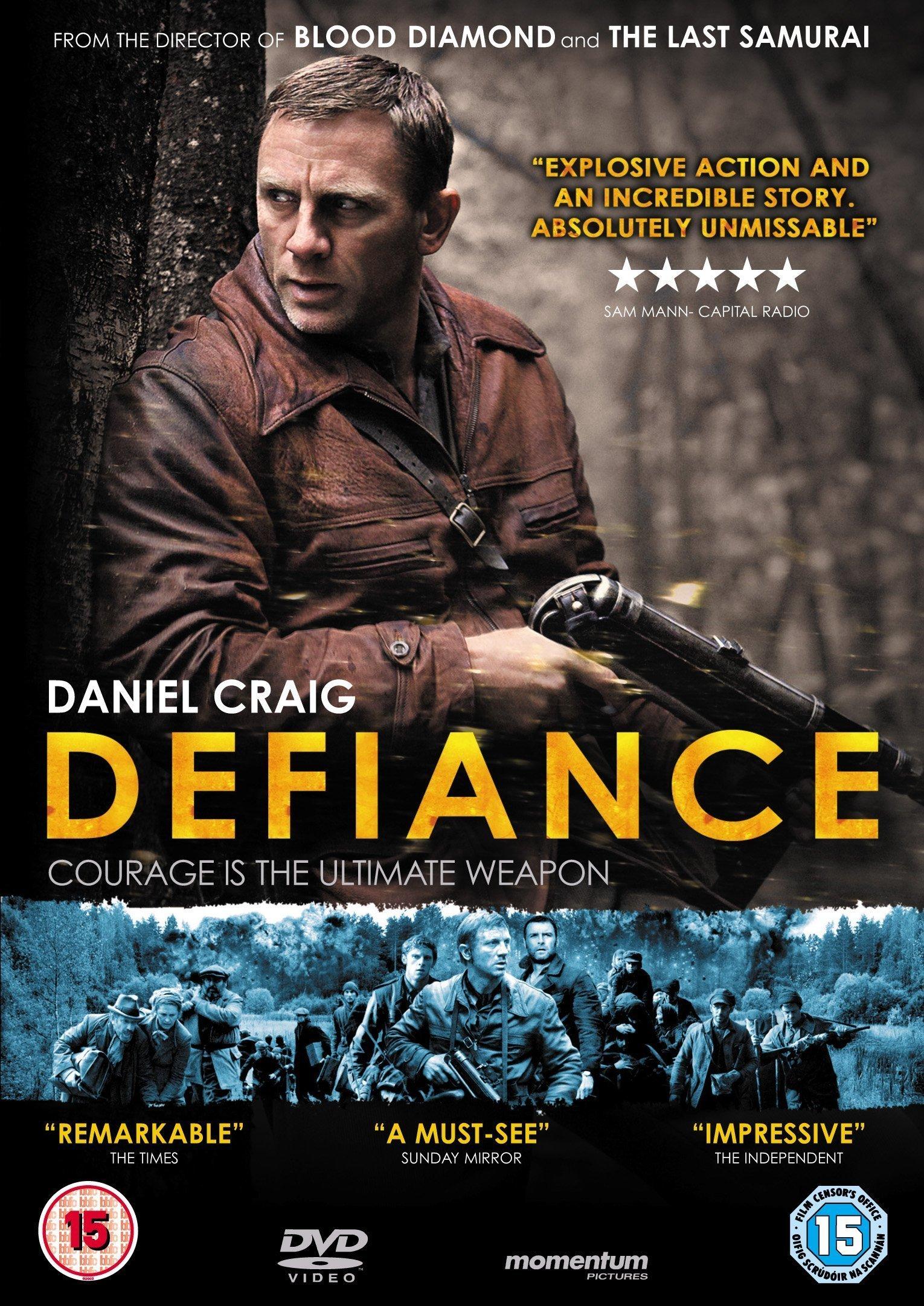 defiance 2008 poster freemoviepostersnet