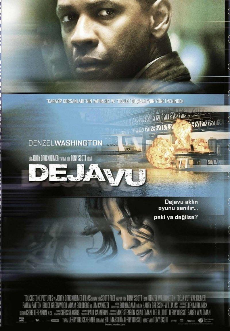 Deja Vu 2006
