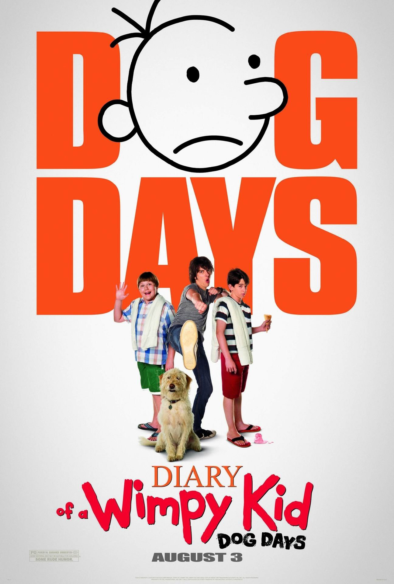 diary of a wimpy kid 11 pdf free download