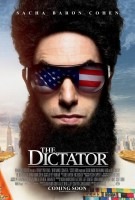 Dictator, The poster