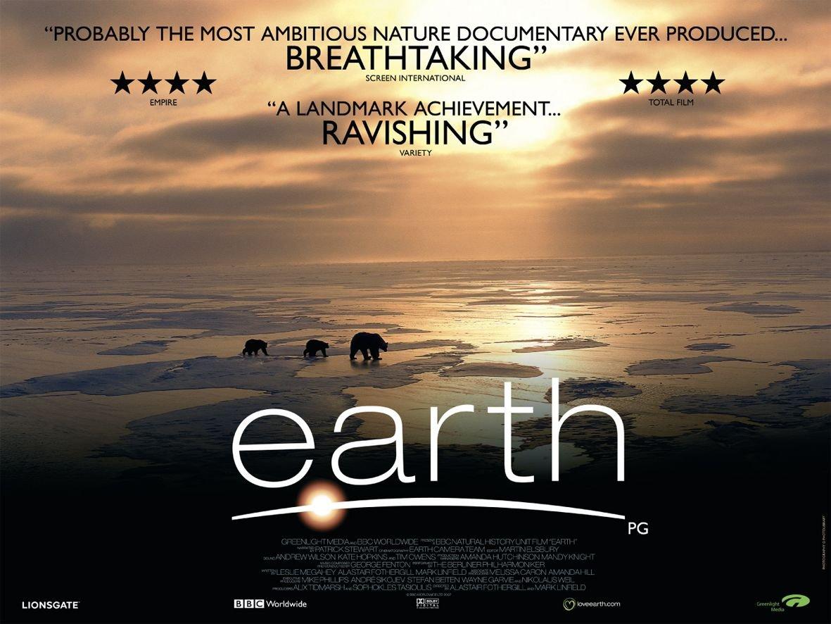 Earthlings Film