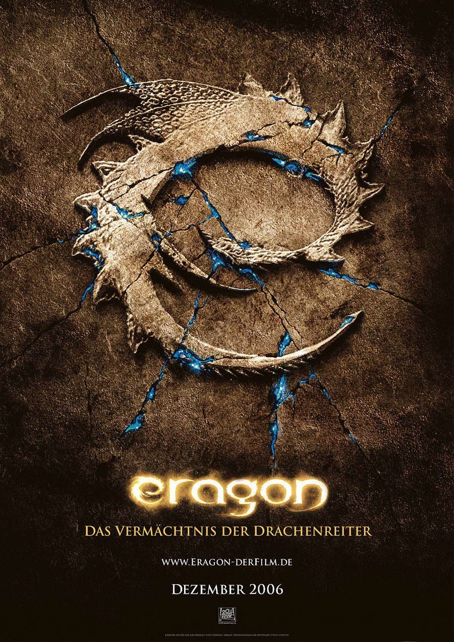 Famous Eragon Movie