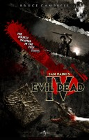 Evil Dead, The poster