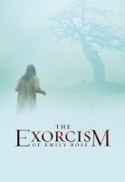 Exorcism of Emily Rose, The poster