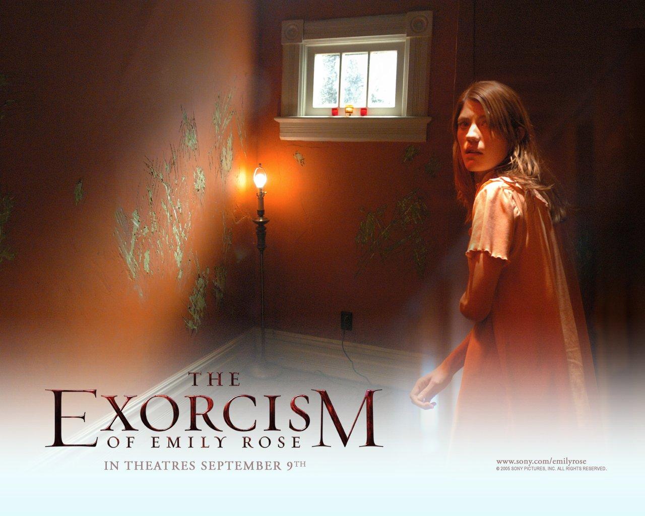 The Tragic Story Behind The Exorcism of Emily Rose