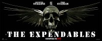 Expendables, The poster