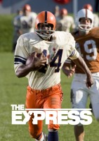 Express, The poster