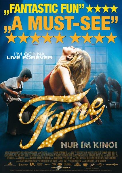 Fame Film