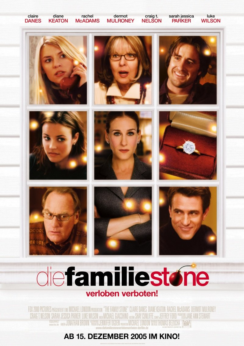 family stone the 2005 poster freemoviepostersnet