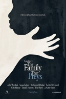 Family That Preys, The poster