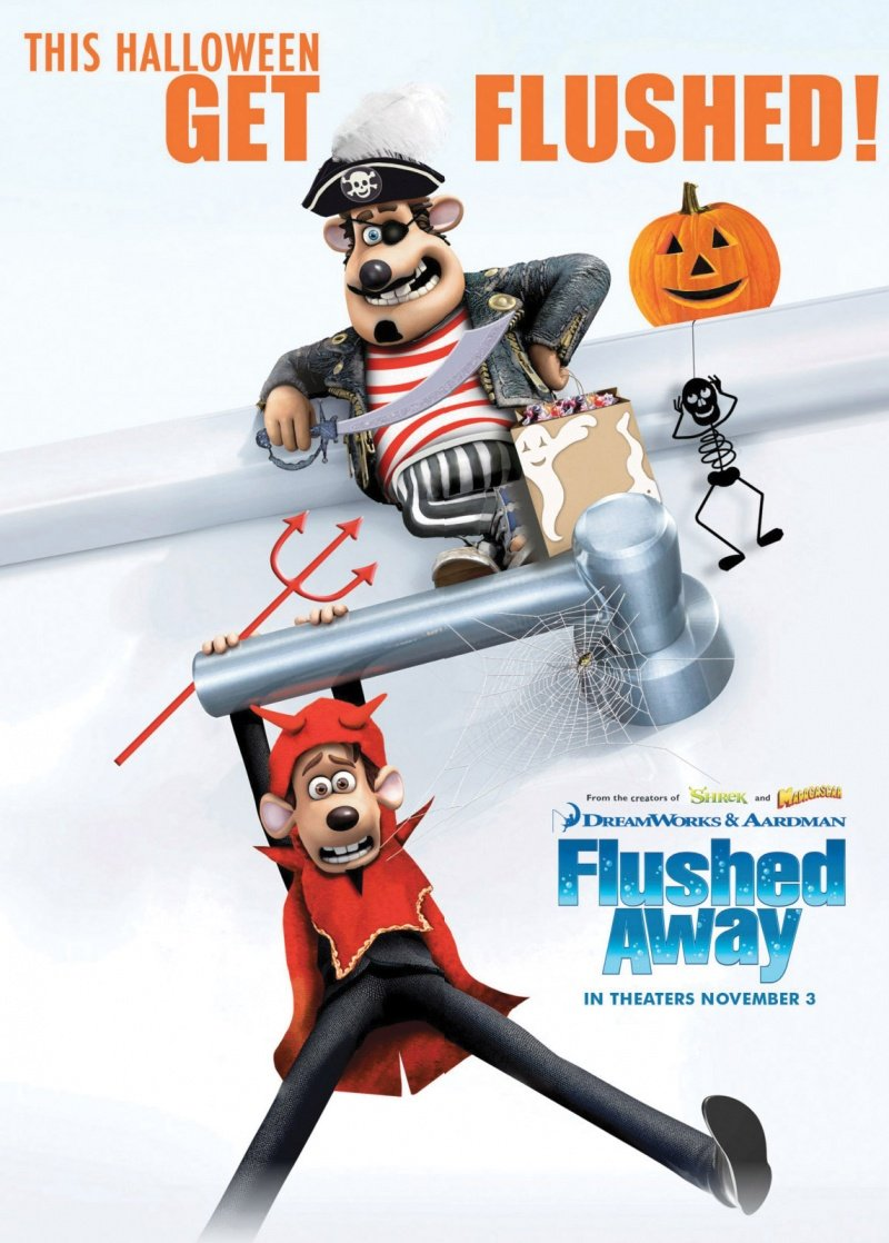 flushed away 2006 hindi dubbed dual audio in hd 200mb