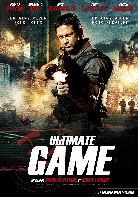Gamer (Film)