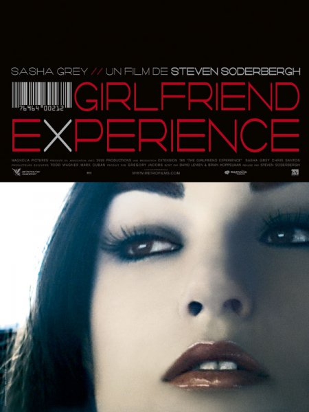 Girlfriend Experience, The poster