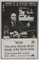 Godfather, The poster