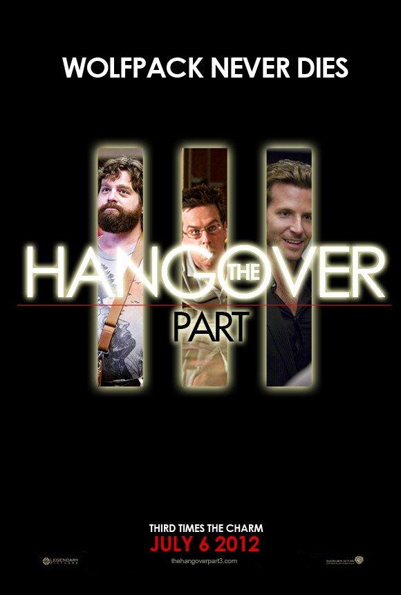 the hangover poster  eBay