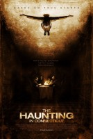 Haunting in Connecticut, The poster