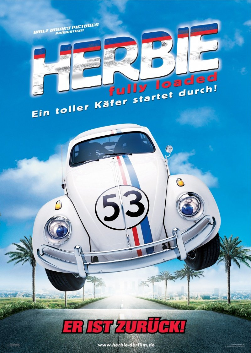 herbie fully loaded download free movies online watch free movies streaming android ios. Black Bedroom Furniture Sets. Home Design Ideas