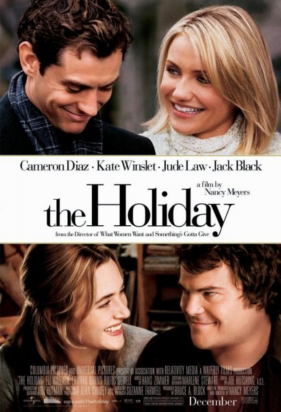 Holiday, The poster