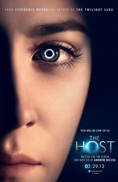 Host, The poster