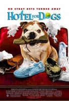 Hotel for Dogs poster