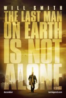 I Am Legend poster