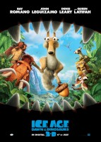 Ice Age: Dawn of the Dinosaurs poster