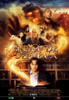 Inkheart poster