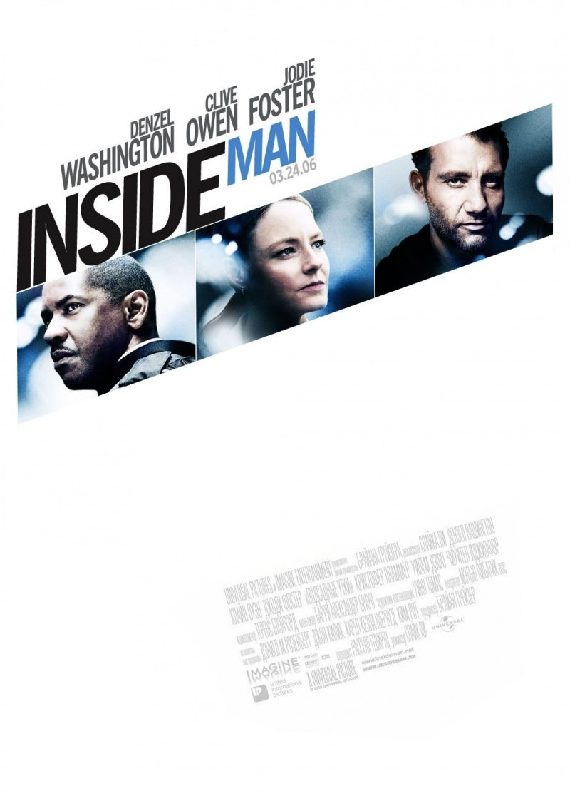 free download inside man 2006