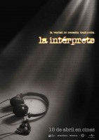 Interpreter, The poster