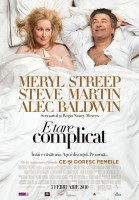 It's Complicated poster