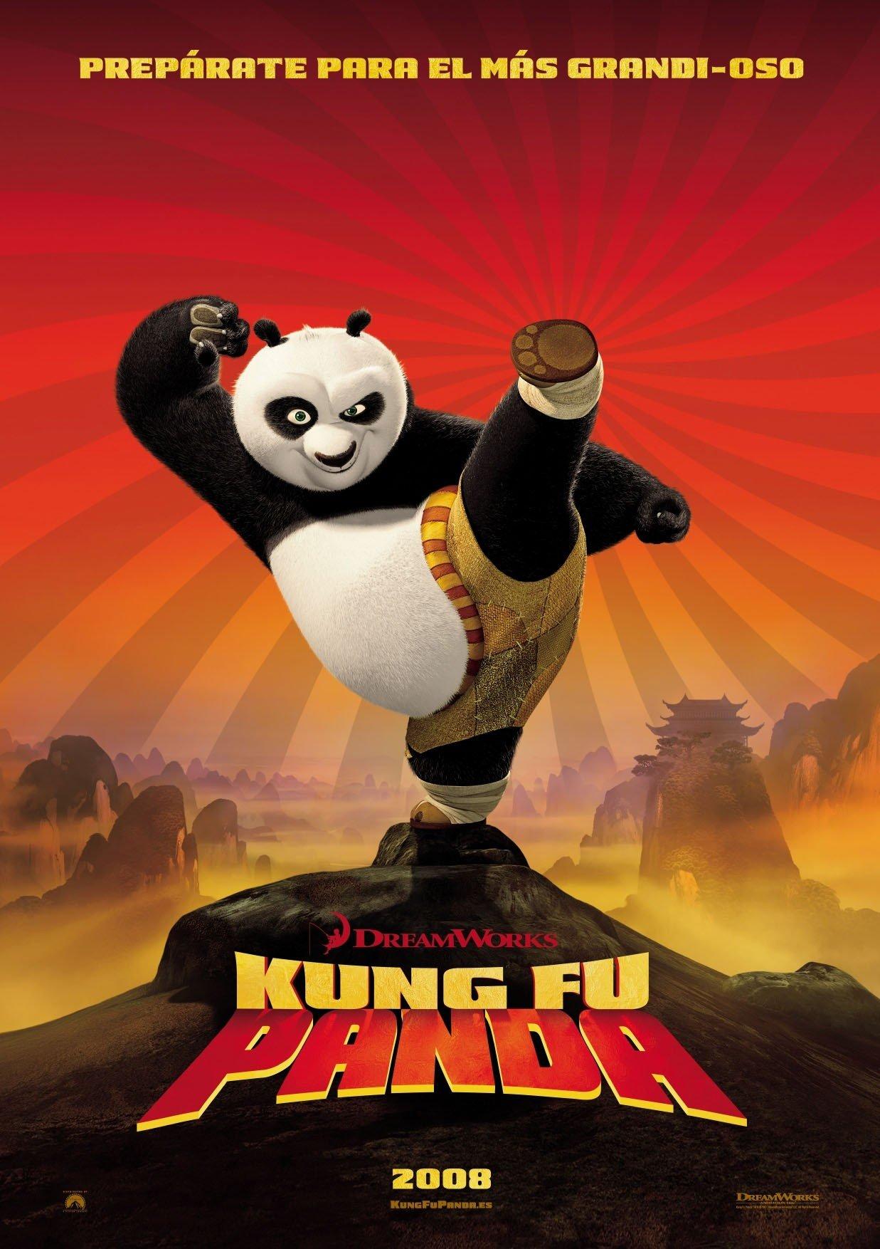 free panda movies