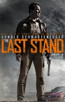 Last Stand, The poster
