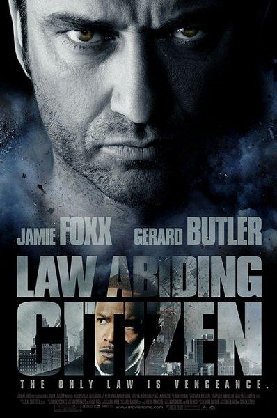 law abiding citizen 2009 poster freemoviepostersnet